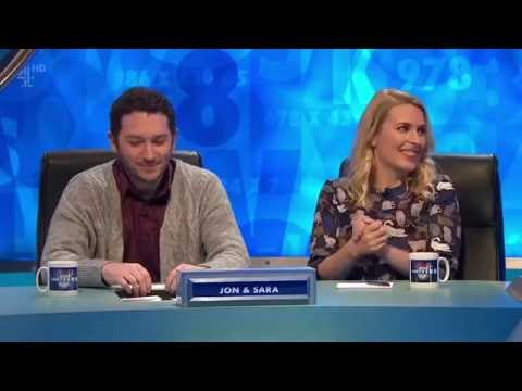 8 Out Of 10 Cats Does Countdown S08E04 (29 January 2016)