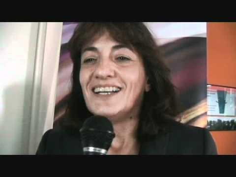 Blogosfere intervista in esclusiva Anna Di Silverio la nuova GM di Avanade