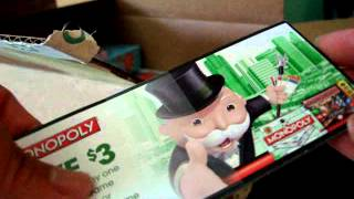 Just got the Monopoly House Party Pack :) Thumbnail