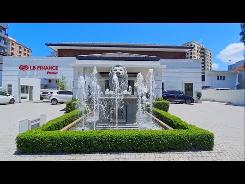 """Luxurious and Eco Friendly """"LB Finance Premier"""" celebrates 1st Anniversary"""