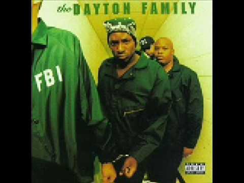 Dayton Family Feat. Esham - Player Haters