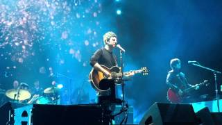 Don't Look Back in Anger [Live] | Noel Gallagher's High Flying Birds - Belfast 3/3/15