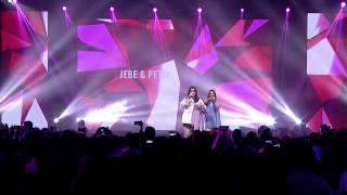 jebe petty youtube fanfest indonesia 2015