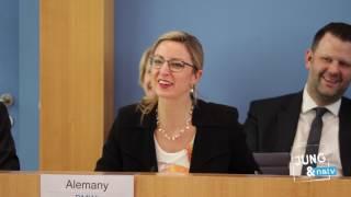 Tourismus in Deutschland: Niederländer sind #1 (mit/ohne Wohnwagen)