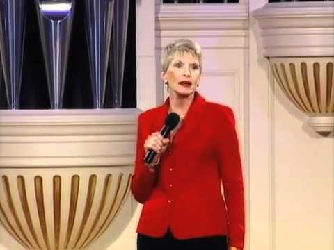 Hilariious Former Miss North Carolina – Jeanne Robertson