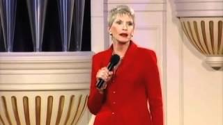 Hilariious Former Miss North Carolina - Jeanne Robertson