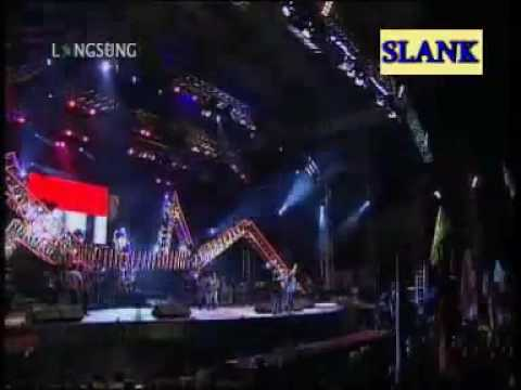 bendera - Cokelat feat Slank