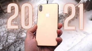 Should You Buy iPhone XS Max in 2021?