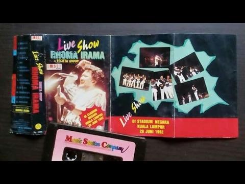 Rhoma Irama - 04. Sumbangan ( Album Live Malaysia 1992 Original Musik Soneta )