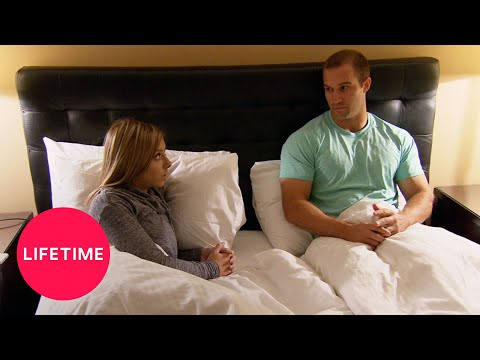 Married at First Sight: Jonathan Hits Below the Belt (Season 6, Episode 8) | Lifetime