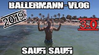 Ballermann 2019 3.0 Vlog - Saufi Saufi | 4K UHD