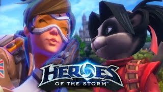 Did You Know? Heroes of the Storm Facts and Easter Eggs