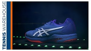 Asics Solution Speed FF at Tennis Warehouse