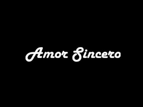 Amor sincero trailer