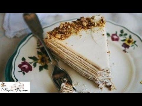 Медовый торт Винни Пух