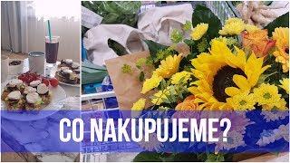 Hnusné komentáře - Další nákup v Kauflandu a ukázka lednice | TÝDENNÍ VLOG #7 | Markéta Venená