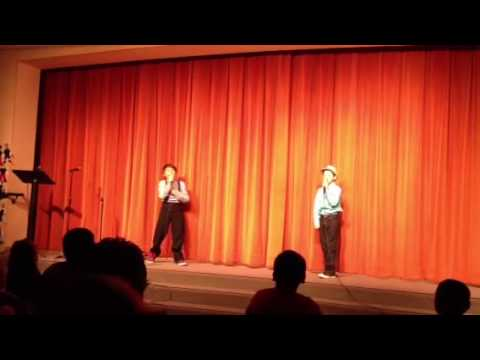 One direction - One Thing by Ryan Fogg and Zackary Schilling
