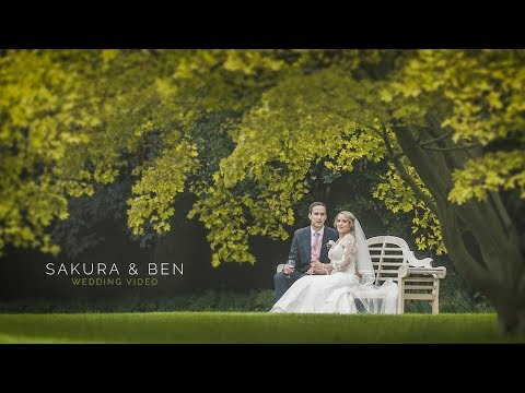 Sakura & Ben | Goldsborough Hall, Knaresborough, Harrogate Wedding Video