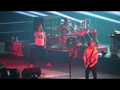 Incubus - Trust Fall (Live in Manila 2015)
