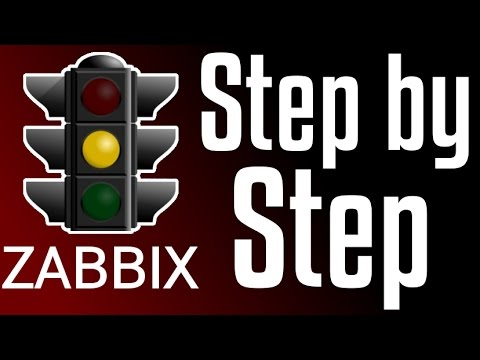 Zabbix, How to create a Graphic