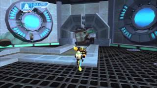 PS3 Longplay [077] Ratchet and Clank Going Commando (part 4 of 6)