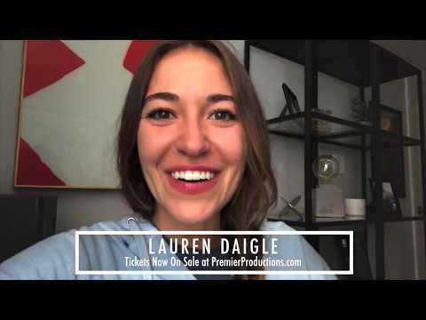 Lauren Daigle Is Coming To Kingdom Fest!