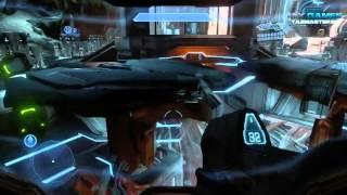 Vidéo Découverte Halo 4 [Partie 1 - Xbox 360]