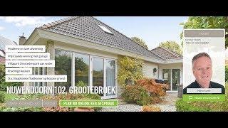 Te koop Nuwendoorn 102, Grootebroek: - Hoekstra en van Eck Makelaars - Méér Makelaar