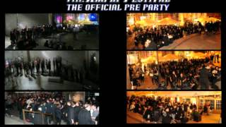 AMPHIFESTIVAL PRE PARTY - TRAILER 2012