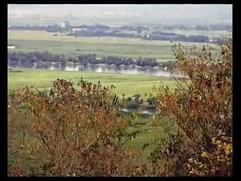 Angola Travel Video
