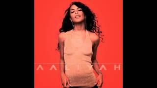 Watch Aaliyah What If video
