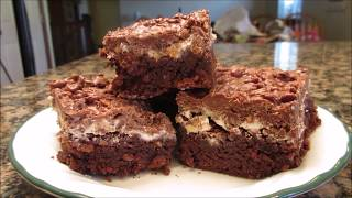Brownie Goody Bar  Collab!!