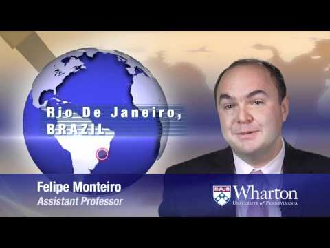 Wharton Global Modular Courses: Intensive, Immersive, International