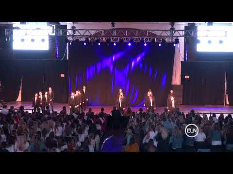 Greek Dance 2018: Delta Upsilon