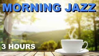 Best Morning Jazz in Morning Jazz Cafe with Morning Jazz Music For Positive Energy