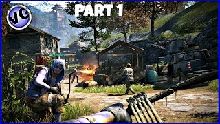 FAR CRY 4 MULTIPLAYER GAME PLAY- PART 1