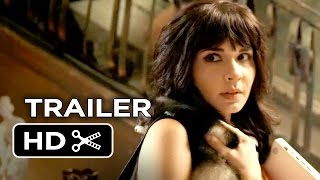 Darker Than Night Official Trailer (2014) -  Ona Casamiquela, Eréndira Ibarra Horror Movie HD