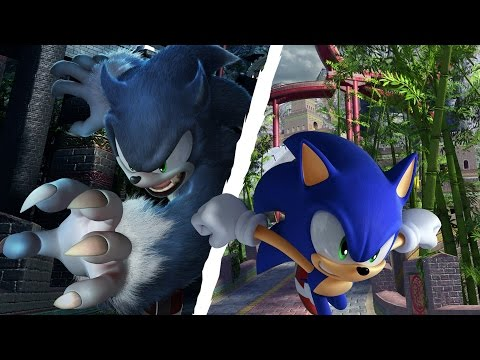 Tutorial How To Download Sonic Unleashed On Android (New And Improve)
