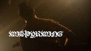 Misþyrming - Orgia (live Chambéry - 26/09/2019)