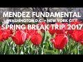 DC/NY 2017 TRIP