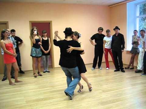 Парный блюз Настя и Михайло Demo