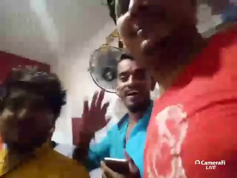Somnath Koli live with akshay patil