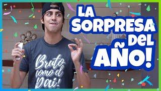 Daniel El Travieso - MI SEGUNDO CANAL DE YOUTUBE!!!