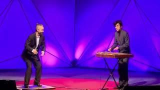 Tap That Dulcimer | Andrew Nemr & Max ZT | TEDxGateway