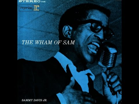 a review of the life and works of sammy davis jr Film reviews review: 'sammy davis, jr: i've gotta be me' a fine tribute to performers who risk the spotlight to create opportunities for others.