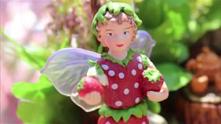 Sent for review from Ultimate Source were these adorable miniature flower fairies, inspired by the Garden Fairy illustrations by Cicely Mary Barker. We first saw ...