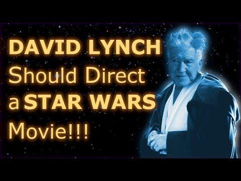 David Lynch Should Direct A Star Wars Movie