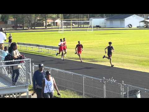 J Track Meet 800m 04/27/2016 Havelock Middle School