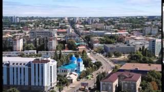 видео Кропивницький (Кировоград) достопримечательности