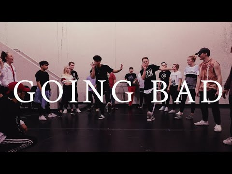 "#goingbad ""GOING BAD""- Meek Mill (feat. Drake) Dance 